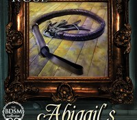 Review:  Abigail's Acquiescence – Tara Rose