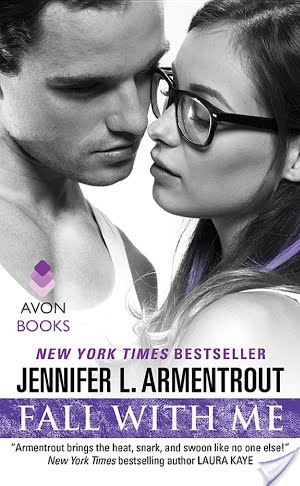 Review:  Fall With Me by Jennifer L. Armentrout