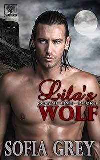 Review:  Lila's Wolf by Sofia Grey