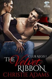 Review:  The Velvet Ribbon by Christie Adams