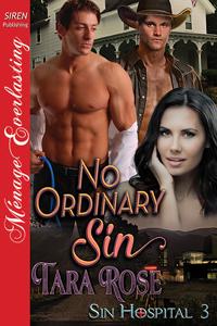 Review:  No Ordinary Sin by Tara Rose