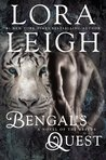 Bengal's Quest (Breeds, #30) by