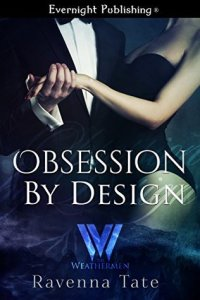 Review:  Obsession by Design by Ravenna Tate
