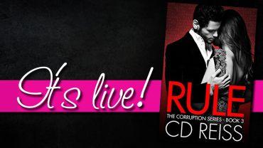 rule it's live