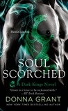 Review:  Soul Scorched by Donna Grant