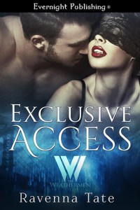 Review:  Exclusive Access by Ravenna Tate