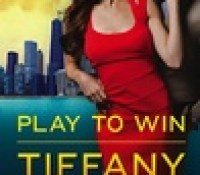 Blog Tour Review, Interview & Giveaway:  Play to Win by Tiffany Snow