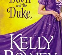 Release Blitz & Giveaway:  Between the Devil and the Duke – Kelly Bowen