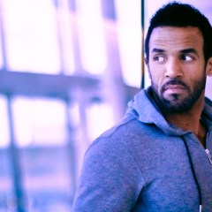 """GOSSIP: """"It's All Good"""" if You Think Craig David is Gay, Not Phased by Persistent Rumours"""