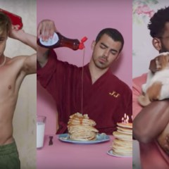 Charli XCX Recruits ALL of the 'BOYS' for Sexy, Diverse & Cuuute Music Vid