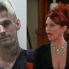 GOSSIP: Aaron Carter to Star as Karen's Car-Crash Cousin on Will & Grace