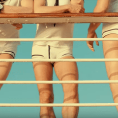 Documentary on Gay Cruises: 'Dream Boat' or Shipwreck? [Trailer]