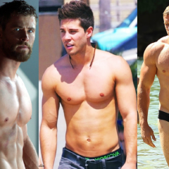 8 Super Hot Australians We'd Like to Take Down the Aisle, Now Gay Marriage is Legal