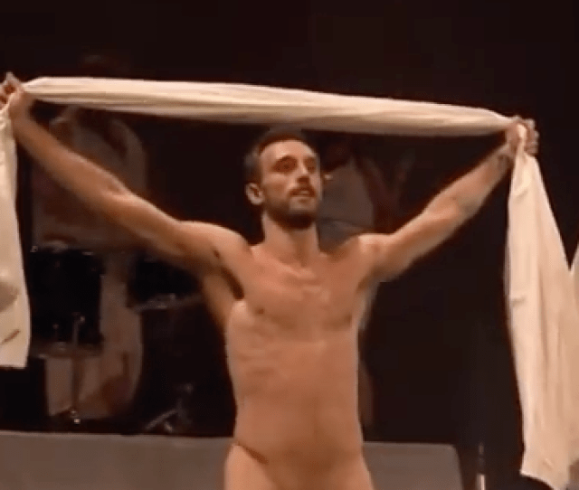 Watch Naked Men Do Floppy Penis Dance In Mount Olympus Play Nsfw