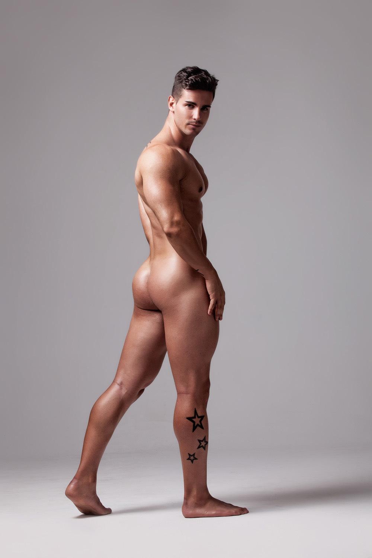Malaysia male nude-5514