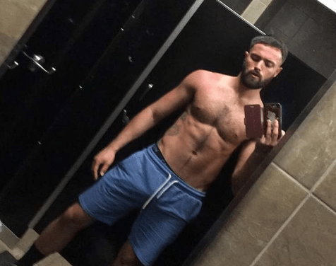 gays grindr cock
