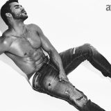 MAN CANDY: Britney's Performer Willie Gomez makes Something Dance in Our Pants