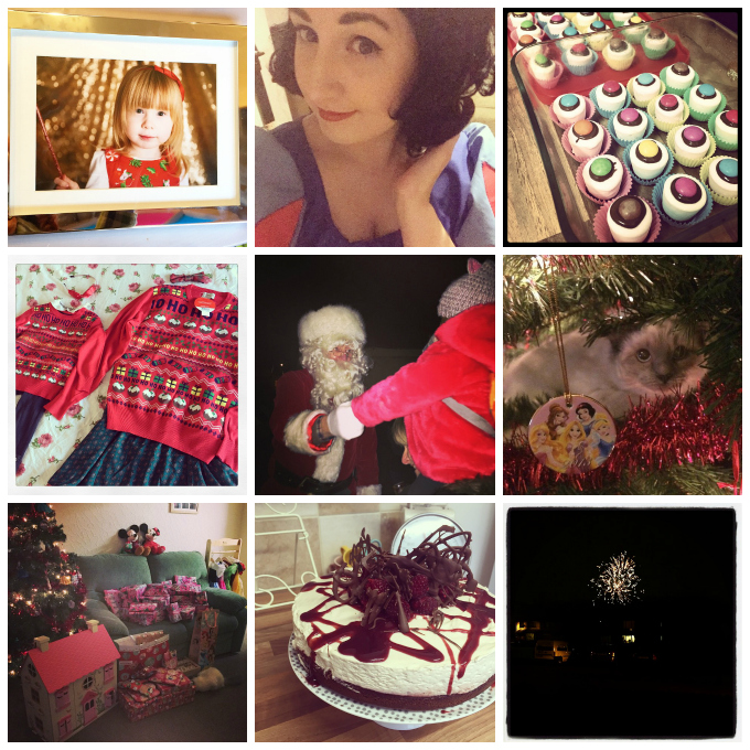 Cocktails in Teacups Lifestyle Blog Insta-Month December 2014