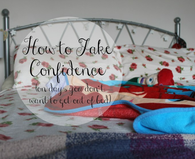 Cocktails in Teacups How to Fake Confidence Mental Health