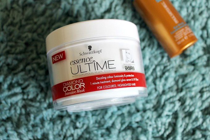 Cocktails in Teacups Sun Holiday Essentials Hair Mask