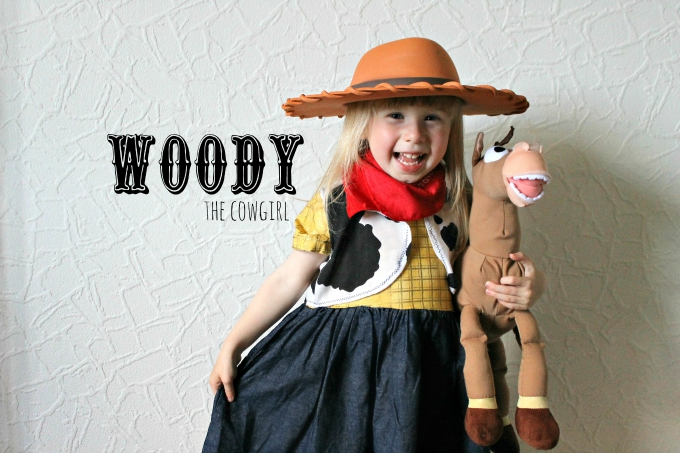 Livvy Cosplays Woody the Cowgirl blog