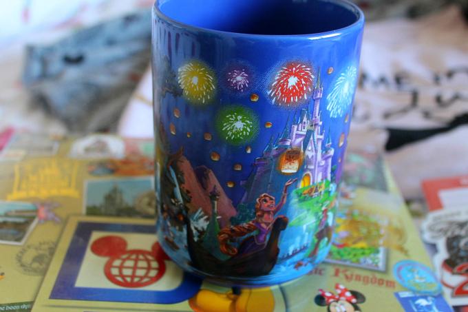 Cocktails in Teacups Lifestyle Disney Blog What I Bought in Florida Mug