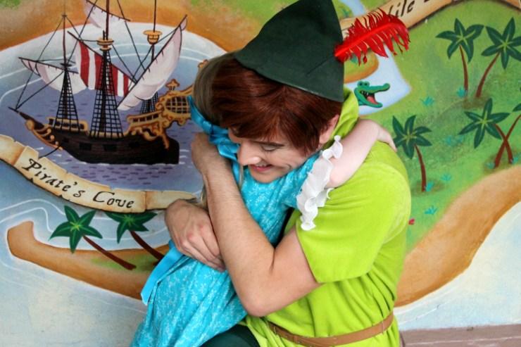 Cocktails In Teacups Disney Life Travel Parenting Blog Walt World Birthday Bucket List Hug Peter