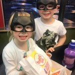 All ready to see Lego Batman Movie this week