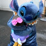 Nobody gets left behind     stitchsaturday livvybirdinDLPhellip
