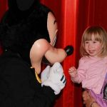 3 years ago today something amazing happened Livvy met Mickeyhellip