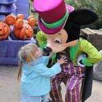 disneylandparis have just announced their Halloween season and I amhellip
