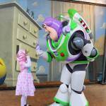 High 5 Buzz    toytuesday toystorytuesday livvybirdinDLP dlpmemories2015hellip