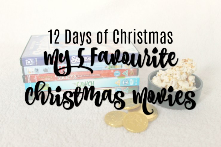 12 days of christmas my 5 favourite christmas movies - What Does The 12 Days Of Christmas Mean