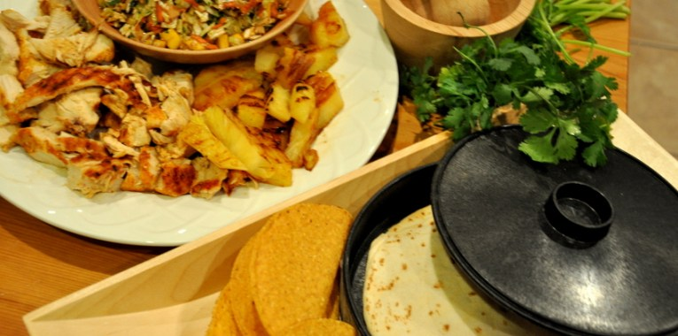 Mexican – COCO COOKS