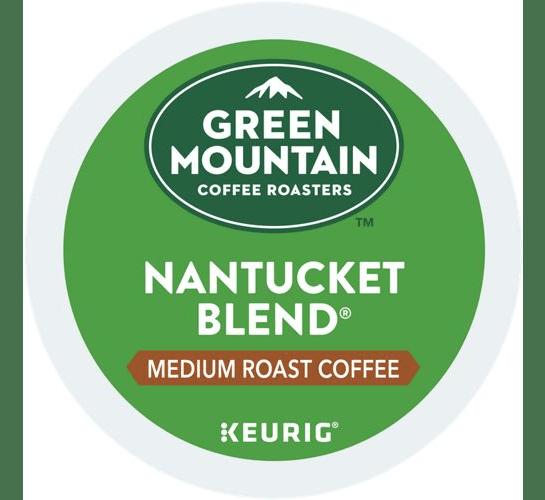 Nantucket Blend From Green Mountain