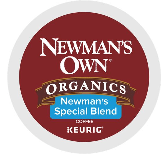 Newman's Special Blend Extra Bold From Newman's Own