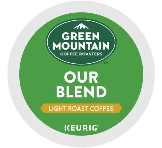 Our Blend From Green Mountain