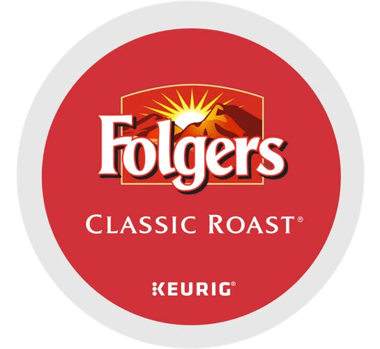 Classic Roast From Folgers