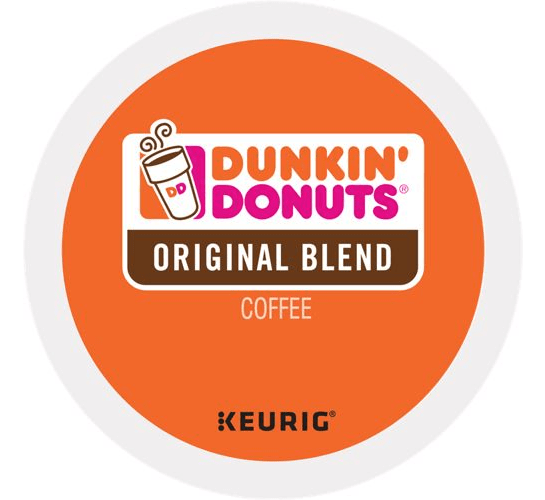 Original Blend From Dunkin' Donuts