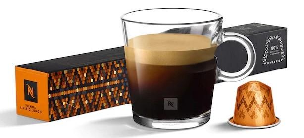 LINIZIO LUNGO Capsules From Nespresso