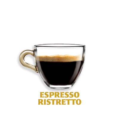 coco.bm Nespresso section icon - glass espresso cup