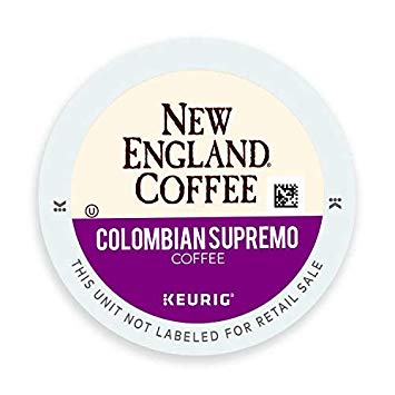 New England Colombian Supremo