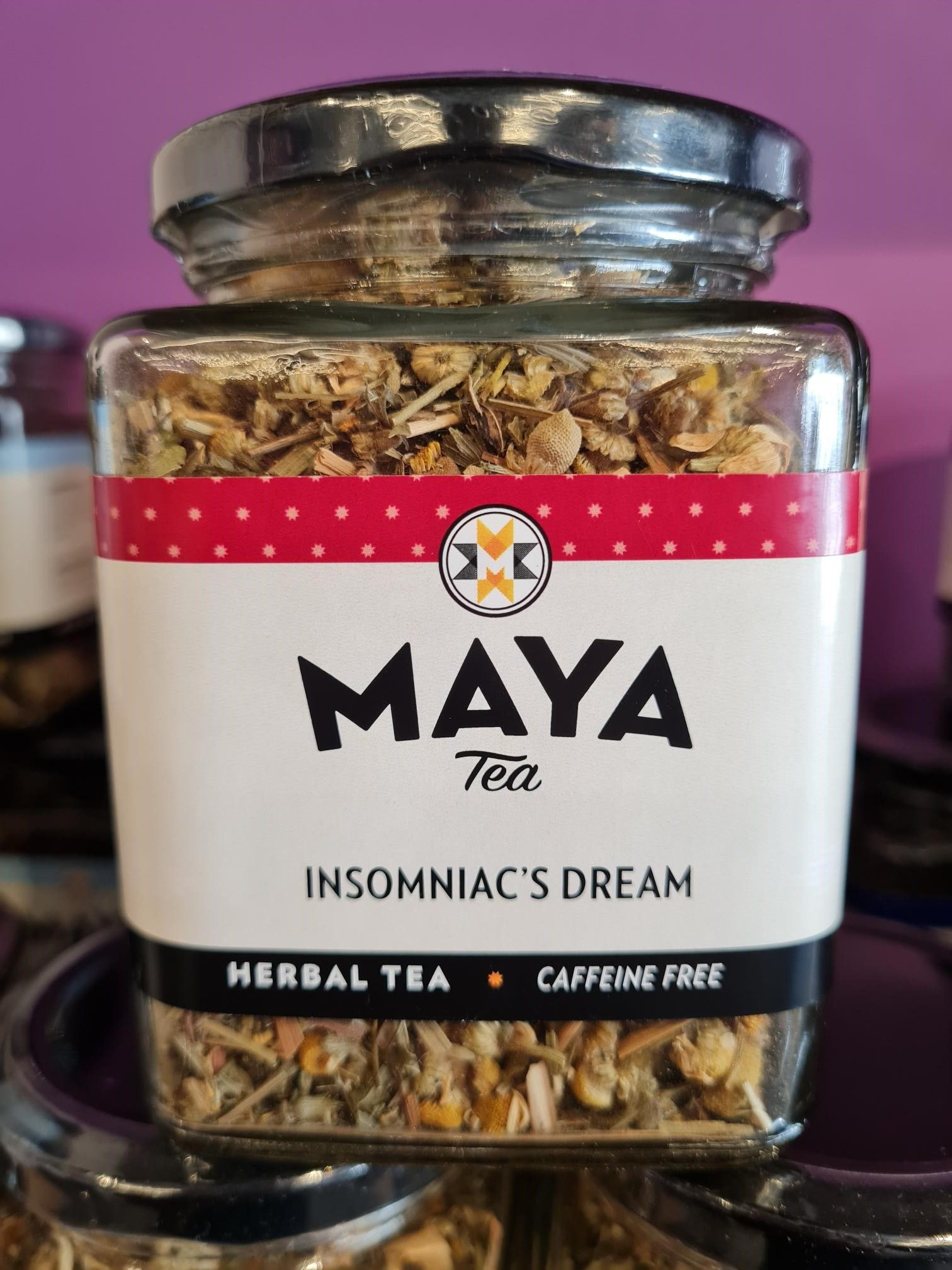 MAYA Insomniac's Dream Loose Tea