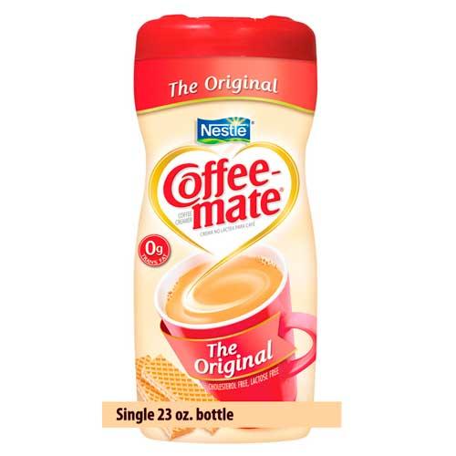 Coffee-mate Original (23 Oz. Bottle) From Nestlé