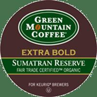 Sumatran Reserve From Green Mountain