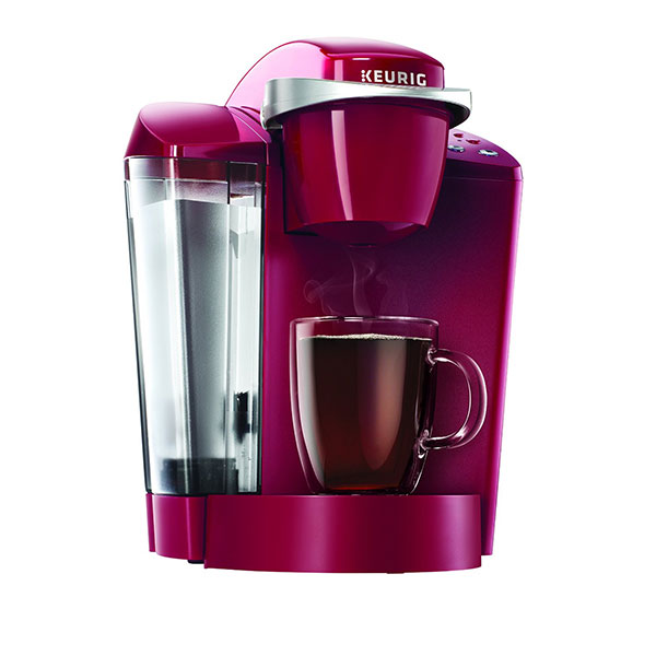 Home K-Cup Brewer (K50 Rhubarb) From Keurig