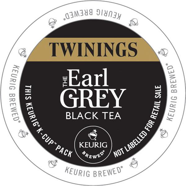 Earl Grey Tea From Twinings