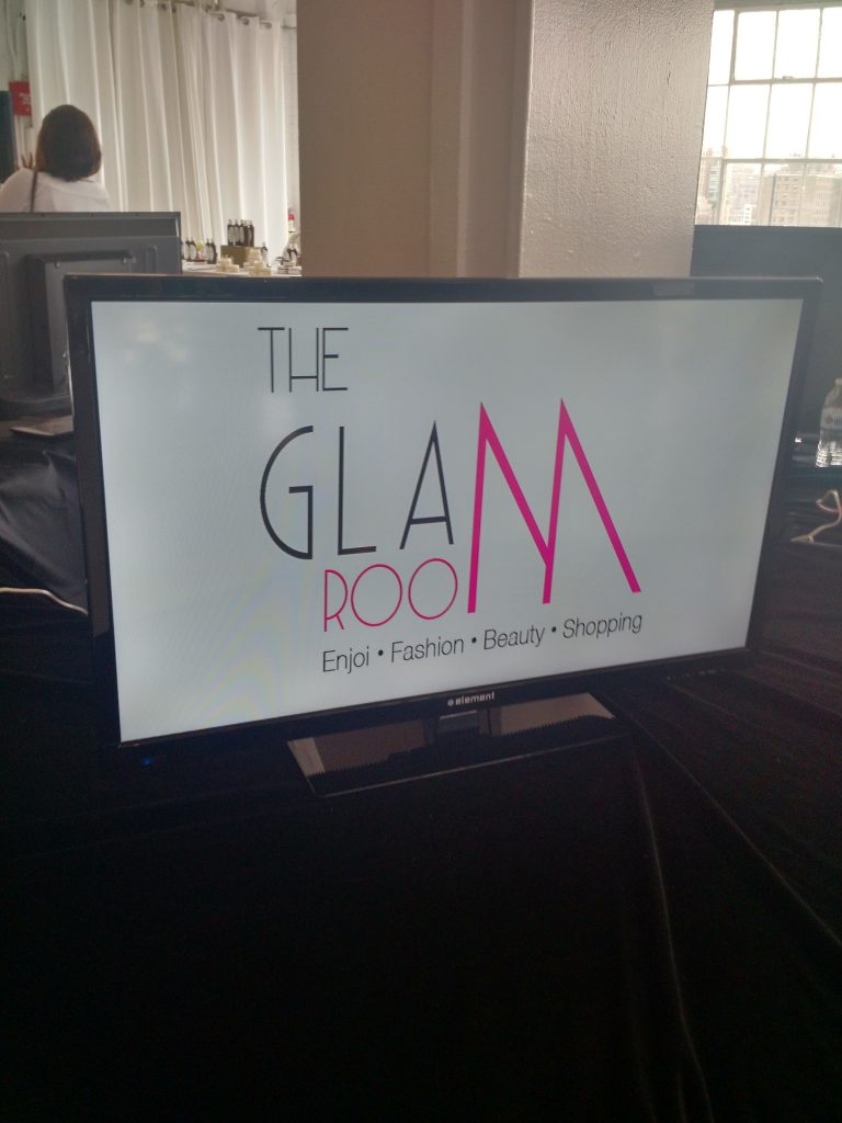 the glam room NYC fashion