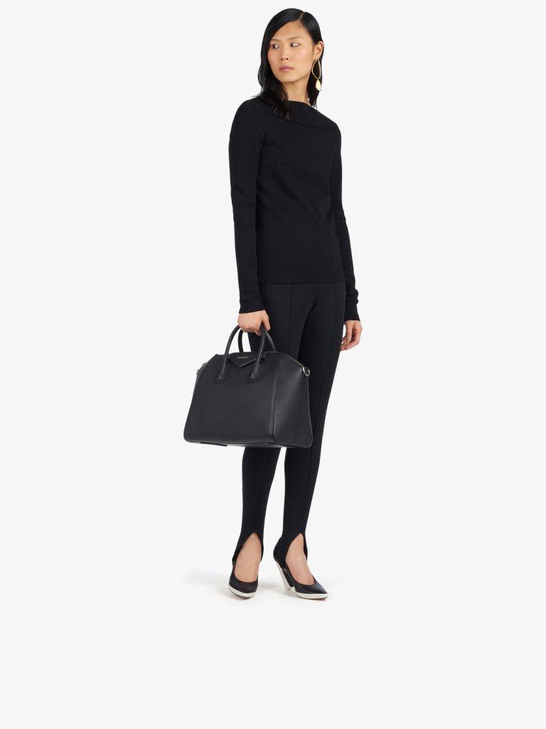 Givenchy Antigona bag in black handbag cocoa butter diaries San Francisco fashion blog Bay Area fashion blogger SF style blog Bay Area style blogger