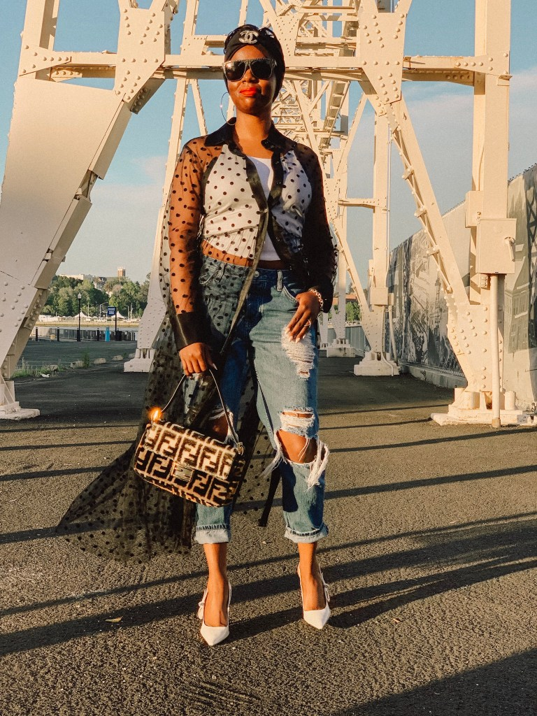 San Francisco Style Blogger Amber Richele of Cocoa Butter Diaries shares what it's like to be copied on social media